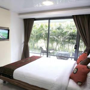 """В продаже квартира 1 спальня """" Minta"""" Rawai beach"""