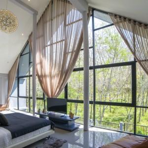 Новая вилла 3 спальни (type B) Granary villas в продаже