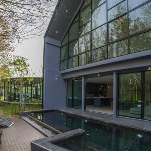 Новая вилла 3 спальни (type A) Granary villas в продаже