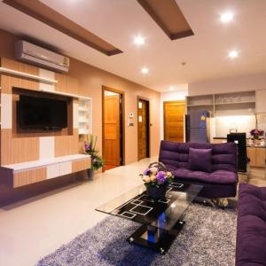 """1 комнатная квартира в продаже """"Miracle"""" Chalong"""