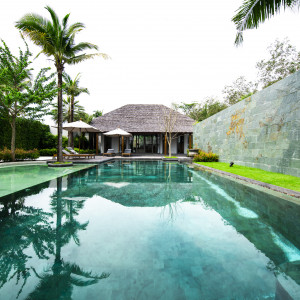 "3 bedrooms villa for rent ""Katrina"" Bang Tao beach"