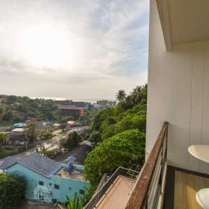 2 комнатная квартира на продажу «Элен» Karon beach