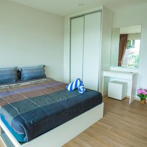 """Квартира 1 спальня в продаже """"Леда"""" Kata beach"""