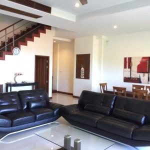 3 комнатная квартира в продаже «Дани» Kata beach