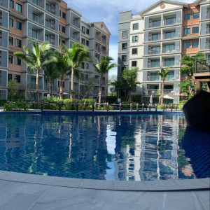 "1 bedroom apartment for sale ""Adela"" Nai Yang Beach"