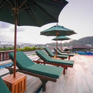 В продаже квартира 2 спальни пляж Сурин