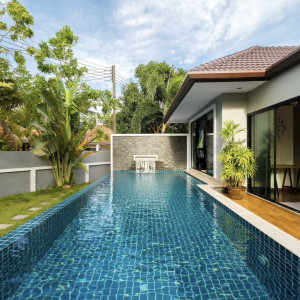 """4 bedrooms villa with swimming pool """"Marta"""" for sale, Kathu"""