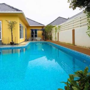 "3 bedrooms villa for sale ""Lia"" Rawai Beach"