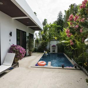 "3 bedrooms villa for sale ""Selena"" Rawai"