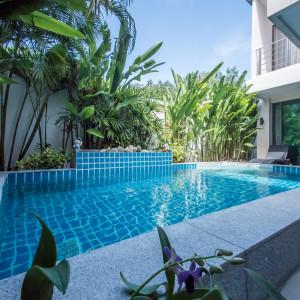 """3 bedrooms villa for sale """"Liadan"""" Rawai beach"""