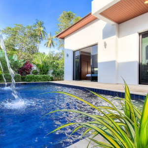 "2 bedroom villa for sale ""Mia"" in Rawai"