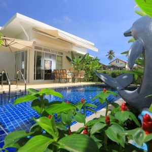 "2 bedrooms villa for sale ""Nuala"" Rawai"