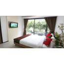 Investment apartment Mai Khao beach