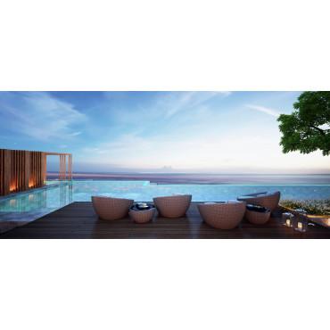 Инвестиционные апартаменты на севере острова Пхукет