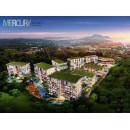 Апартаменты на юге острова в топовом проекте
