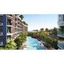 豪华公寓出售卡马拉海滩