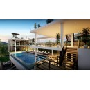 Stylish budget apartment in Phuket