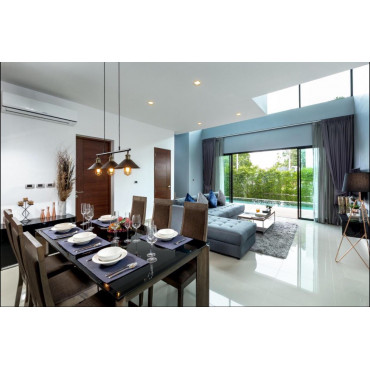 1bedroom apartment in Naiharn beach