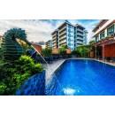 Апартаменты в Chalong Miracle Lake View