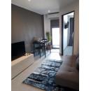 Уютная стильная квартира в Чалонге