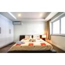 อพาร์ทเมนต์ 2 ห้องนอน