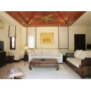 Two bedrooms villa 10 minutes from Surin beach