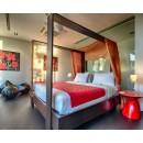 วิลล่า 3 ห้องนอนวิวทะเลในกมลา