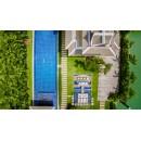 Royal Phuket Marina豪華五臥室別墅