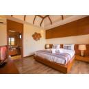 Просторная вилла с 3 спальнями и видом на горы идеальный вариант для большой семьи