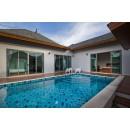Private 2 bdr pool villa in Rawai