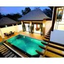 Уютная 3 спальная вилла в Раваи в аренду