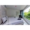 2 спальные апартаменты с видом на море