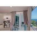 Квартира с видом на море Карон