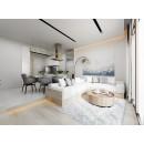 位于普吉岛顶级项目的新时尚公寓!