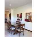 3 bedroom apartment on Kata with sea view