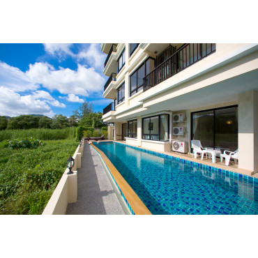 1 bedroom apartments close to the sea