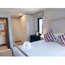 Новая 2 спальная квартира на пляже Найанг