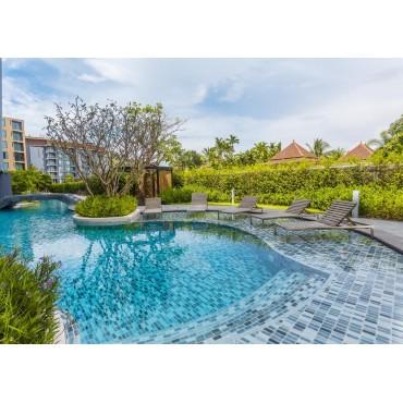Luxury apartment near Surin beach