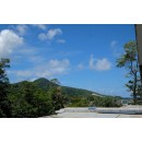 Шикарная вилла с видом на горы
