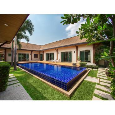 Beautiful cozy villa for sale