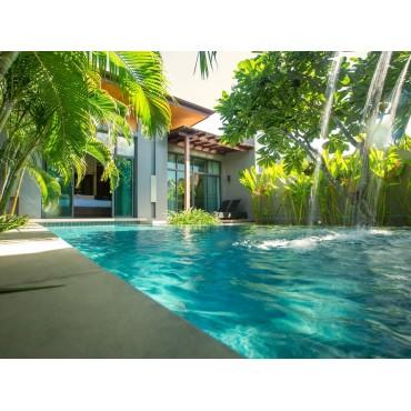Splendid villa for sale