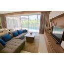 2 спальная вилла возле пляжа Раваи