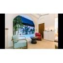 2 спальная стильная вилла в  Раваи