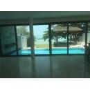3 bedroom villa with sea views