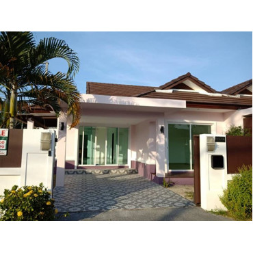 2 BR house for sale in Thalang